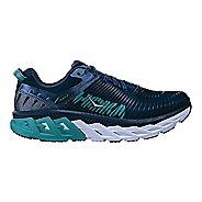Womens Hoka One One Arahi 2 Running Shoe - Indigo 9.5