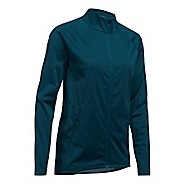 Womens Under Armour Pick Up The Pace Storm Reactor Running Jackets