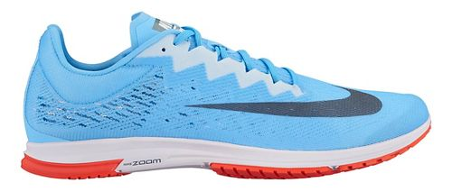 Nike Zoom Streak LT 4 Racing Shoe - Blue 9
