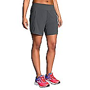 """Womens Brooks Chaser 7"""" Lined Shorts"""