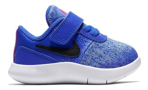 Kids Nike Flex Contact Running Shoe - Royal 6C