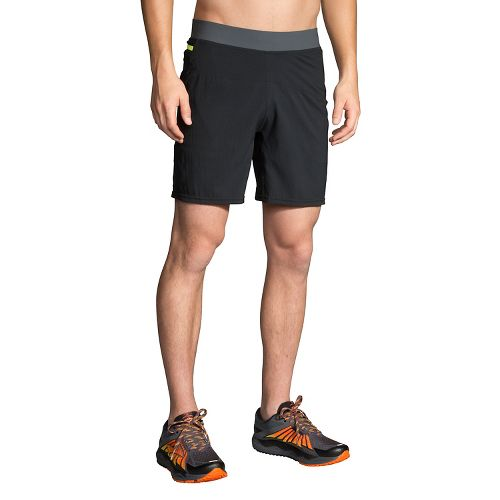 Mens Brooks Cascadia 7