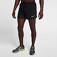 "Mens Nike Dry 4"" Core Lined Shorts"