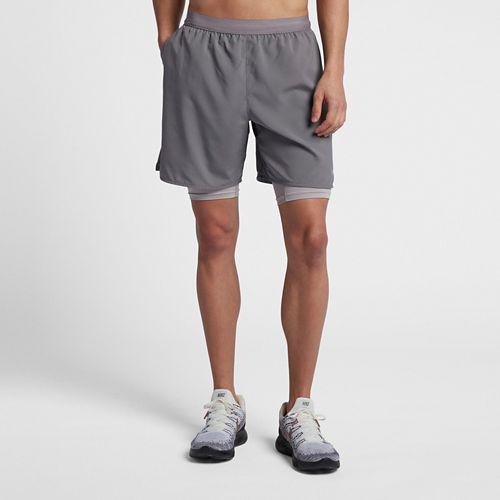 Mens Nike Flex Stride 2-in-1 7