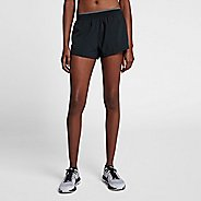 "Womens Nike Flex Elevated 3"" Track Short Lined Shorts"