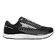 Mens Altra Instinct 4.5 Running Shoe - Black 12