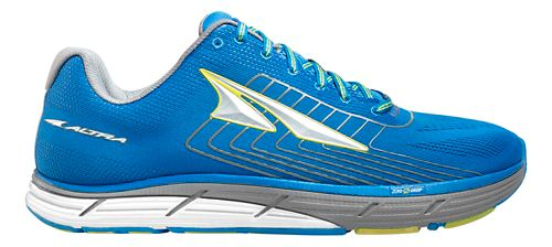 Mens Altra Instinct 4.5 Running Shoe - Blue 12