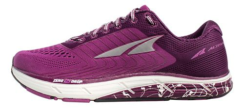 Womens Altra Intuition 4.5 Running Shoe - Pink 7