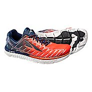 Mens Altra One V3 Running Shoe - Orange 8