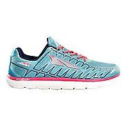 Womens Altra One V3 Running Shoe - Black 6
