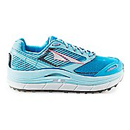 Womens Altra Olympus 2.5 Trail Running Shoe - Blue 9.5