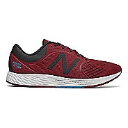 Mens New Balance Fresh Foam Zante v4 Running Shoe - Scarlet 9