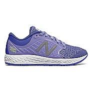 Kids New Balance Fresh Foam Zante v4 Running Shoe - Violet 7Y