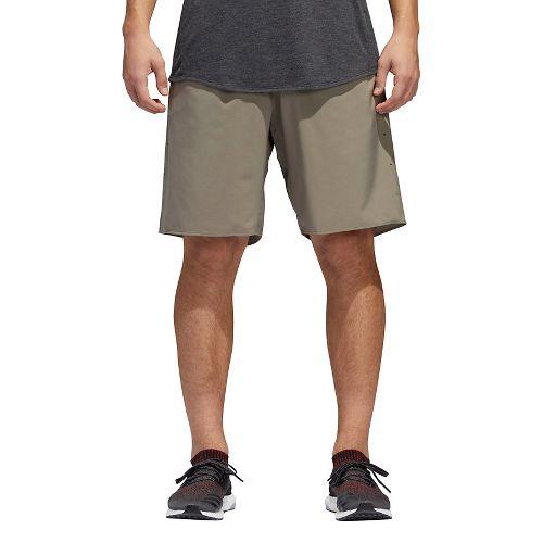Mens adidas Supernova Unlined Shorts - Trace Cargo S