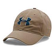 Mens Under Armour Core Chino Cap Headwear