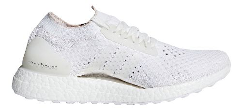 Womens adidas Ultra Boost X Clima Running Shoe - White/Pearl 6.5