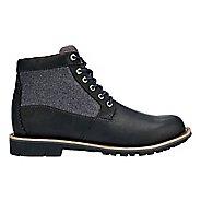 Mens OluKai Hualalai Casual Shoe - Black/Black 10