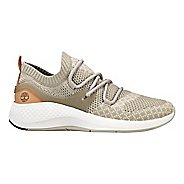 Womens Timberland FlyRoam Go Knit Casual Shoe - Cashmere 10