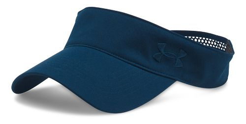 Womens Under Armour Links Visor Headwear - Academy