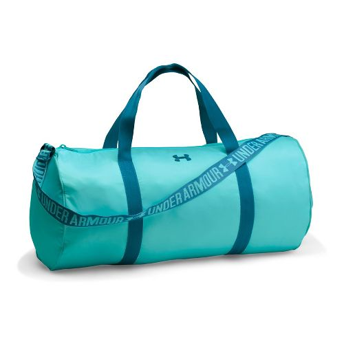 Womens Under Armour Favorite Duffel 2.0 Bags - Blue Infinity/Bayou