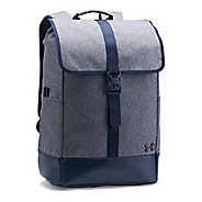 Womens Under Armour Downtown Pack Bags - Midnight Navy
