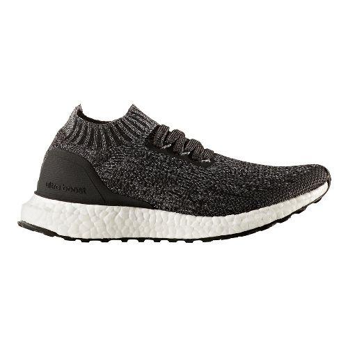 adidas Ultraboost Uncaged Running Shoe - Black/Grey 5.5Y