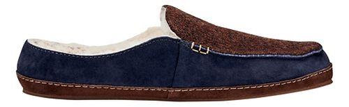 Womens OluKai Alaula Casual Shoe - Dark Java/ Blue 9