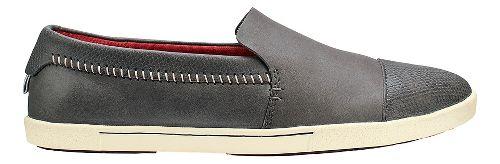 Womens OluKai Alohi Casual Shoe - Friar Brown 6.5