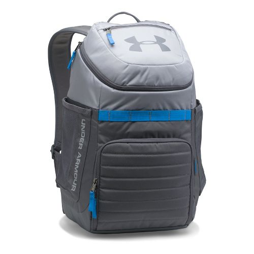 Under Armour Undeniable 3.0 Backpack Bags - Grey/Graphite