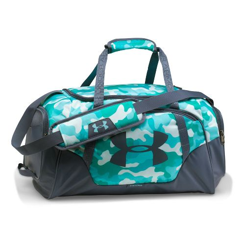 Under Armour Undeniable 3.0 Small Duffle Bags - Blue Infinity/Grey