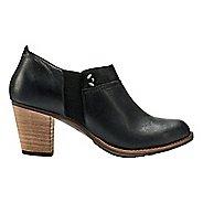 Womens OluKai Ho'ou'i Casual Shoe - Black/Black 10