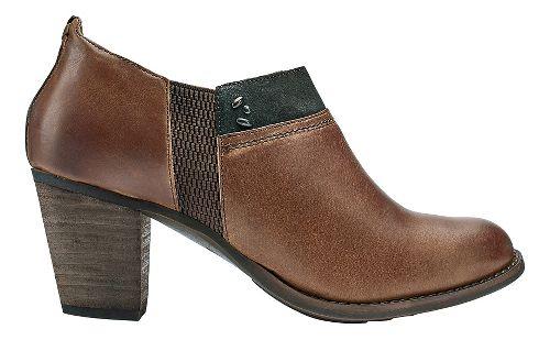 Womens OluKai Ho'ou'i Casual Shoe - Nougat/Nougat 7