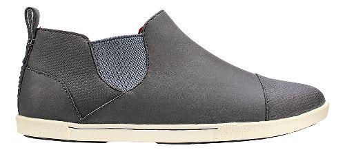 Womens OluKai Waipahe Casual Shoe - Friar Brown/Brown 6.5