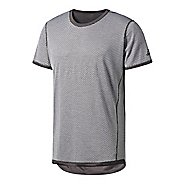 Mens adidas Supernova TKO Reversible Tee Short Sleeve Technical Tops