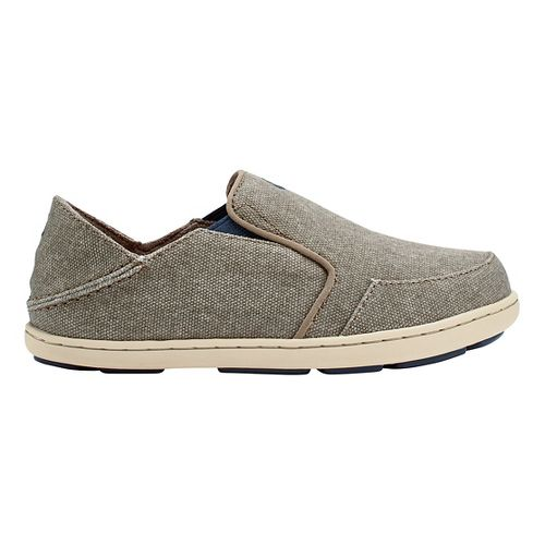 Olukai Nohea Lole Casual Shoe - Clay/Trench Blue 12C