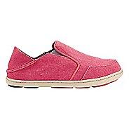 Olukai Nohea Lole Casual Shoe - Bing Pink/Grey 4Y