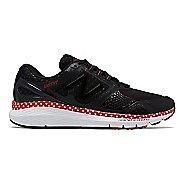 Womens New Balance 1865v1 Disney Minnie Pack Walking Shoe - Black/Red 7