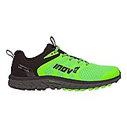 Mens Inov-8 Parkclaw 275 Trail Running Shoe - Green/Black 9