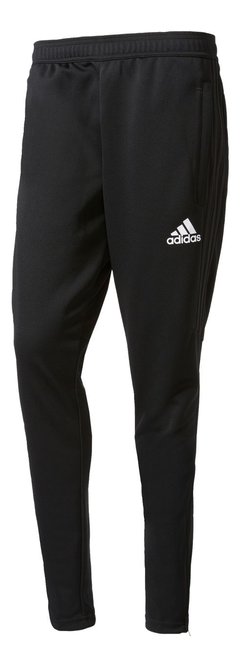 Mens adidas Tiro 17 Training Pants - Black S