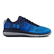 Mens Under Armour Threadborne Fortis Running Shoe