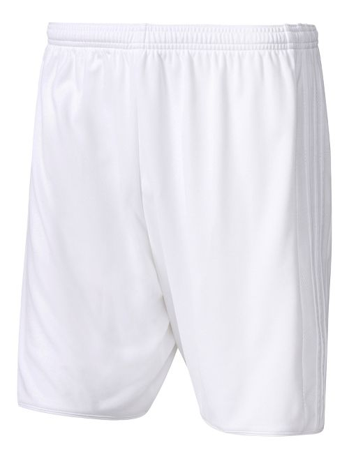 Mens adidas Tastigo 15 Unlined Shorts - White XXL