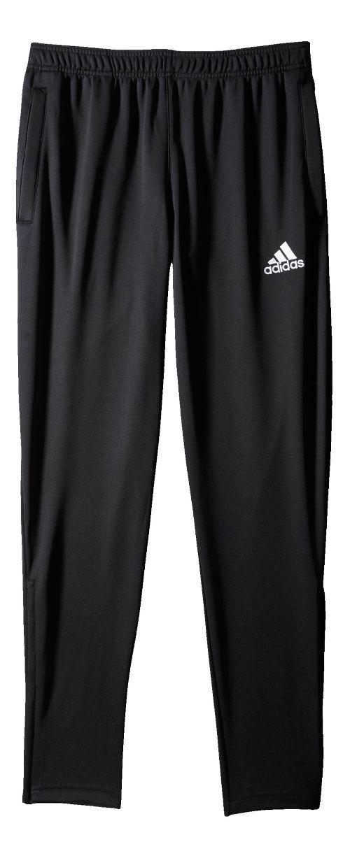 Mens adidas Core 15 Training Pants - Black/White S