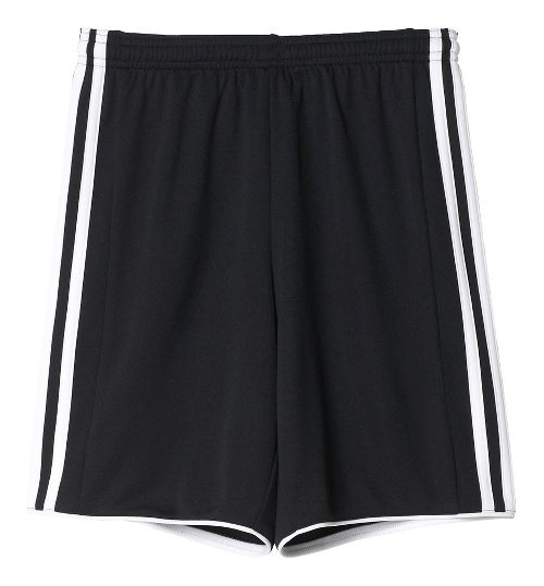 adidas Tastigo 15 Unlined Shorts - Black/White YS