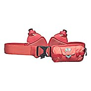 Nathan Switchblade 24 ounce 2 Bottle Belt Hydration