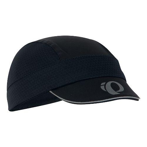 Pearl Izumi Barrier Lite Cycling Cap Headwear - Black