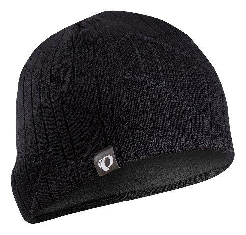 Pearl Izumi Escape Knit Hat Headwear - Black