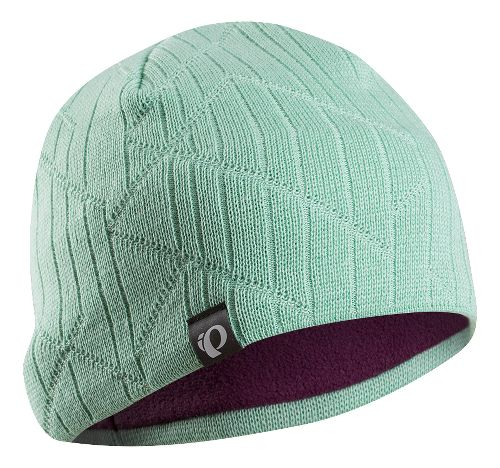 Pearl Izumi Escape Knit Hat Headwear - Mist Green