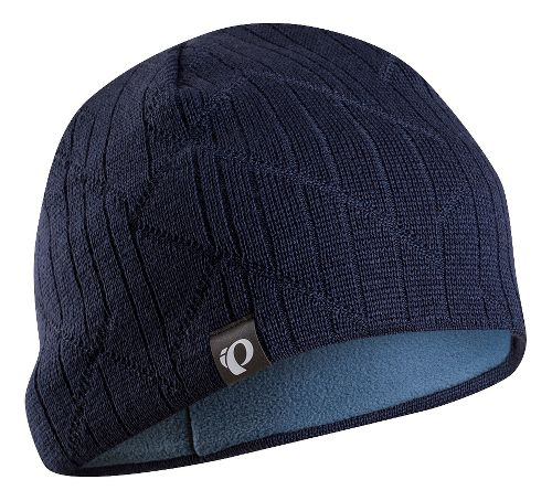 Pearl Izumi Escape Knit Hat Headwear - Eclipse Blue