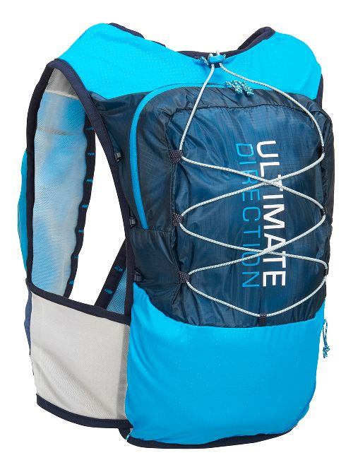 Ultimate Direction Ultra Vest 4.0 Hydration - Graphite S