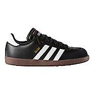 Kids adidas Samba Classic Casual Shoe - Black/White 8.5C
